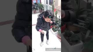 2018【抖音】哥妹恶作剧1 建议你吃饭喝水的时候别看 , 哈哈哈哈