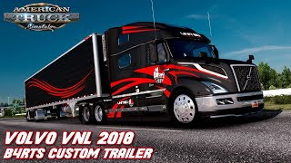 THE PERFECT TRUCK !!   NEW D13 ENGINE SOUND !! UNBELIEVABLE