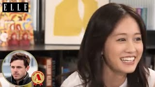 女優の前田敦子さんと、タレントのハリー杉山さんら豪華メンバーが今年...
