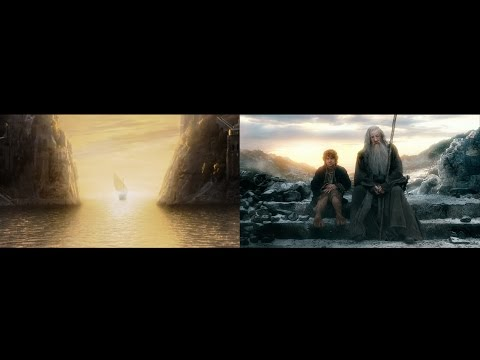 Best of Middle-earth