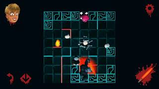 Friday the 13th: Killer Puzzle. Daily Death. June 24 2019. Walkthrough.