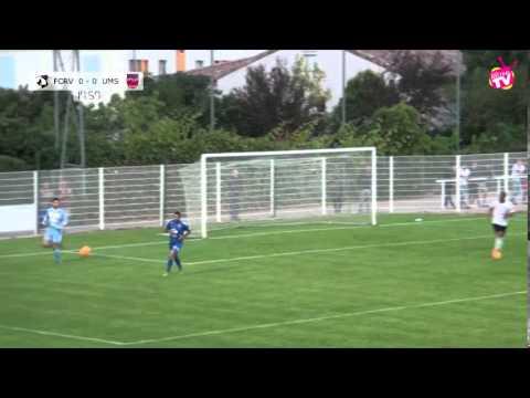 Mistral Tv - Derby Drôme Ardéchois - FCRV vs UMS