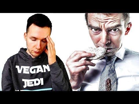 Vegane Ernährung ist einfach - Es muss ein Leben lang durchführbar sein!