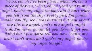 Angel - Florida Georgia Line Lyrics
