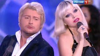 Николай Басков и Натали - Я подаю на развод | Субботний вечер от 15.10.16
