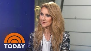 Celine Dion Opens Up About Her Kids After Loss Of Her Husband | TODAY