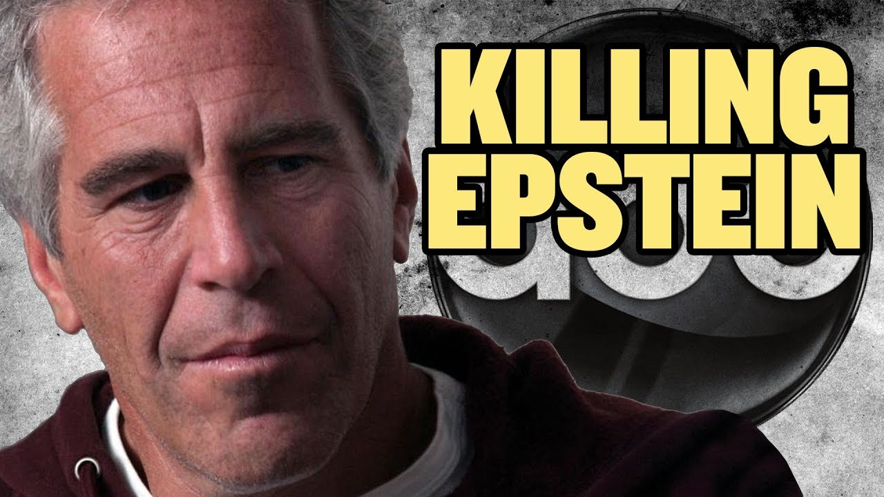 ABC News Killed Jeffrey Epstein...Story | America Uncovered