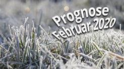 Wetterprognose Februar 2020: Kommt der Winter doch zurück?