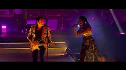 Lamomali - Sauver l'Amour (Live Francofolies de La Rochelle 2017)