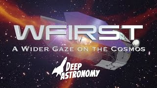 WFIRST: A Wider Gaze on the Cosmos