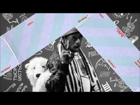 Lil Uzi Vert - For Real (Instrumental) | Prod. KVNG Zuzi