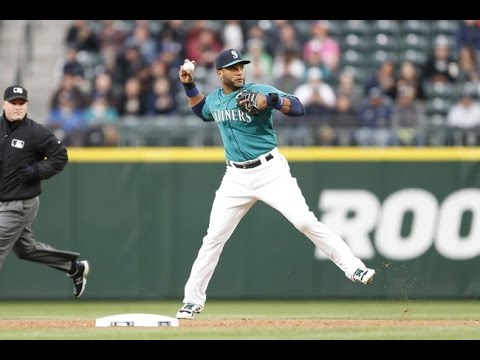 Robinson Cano 2016 Highlights