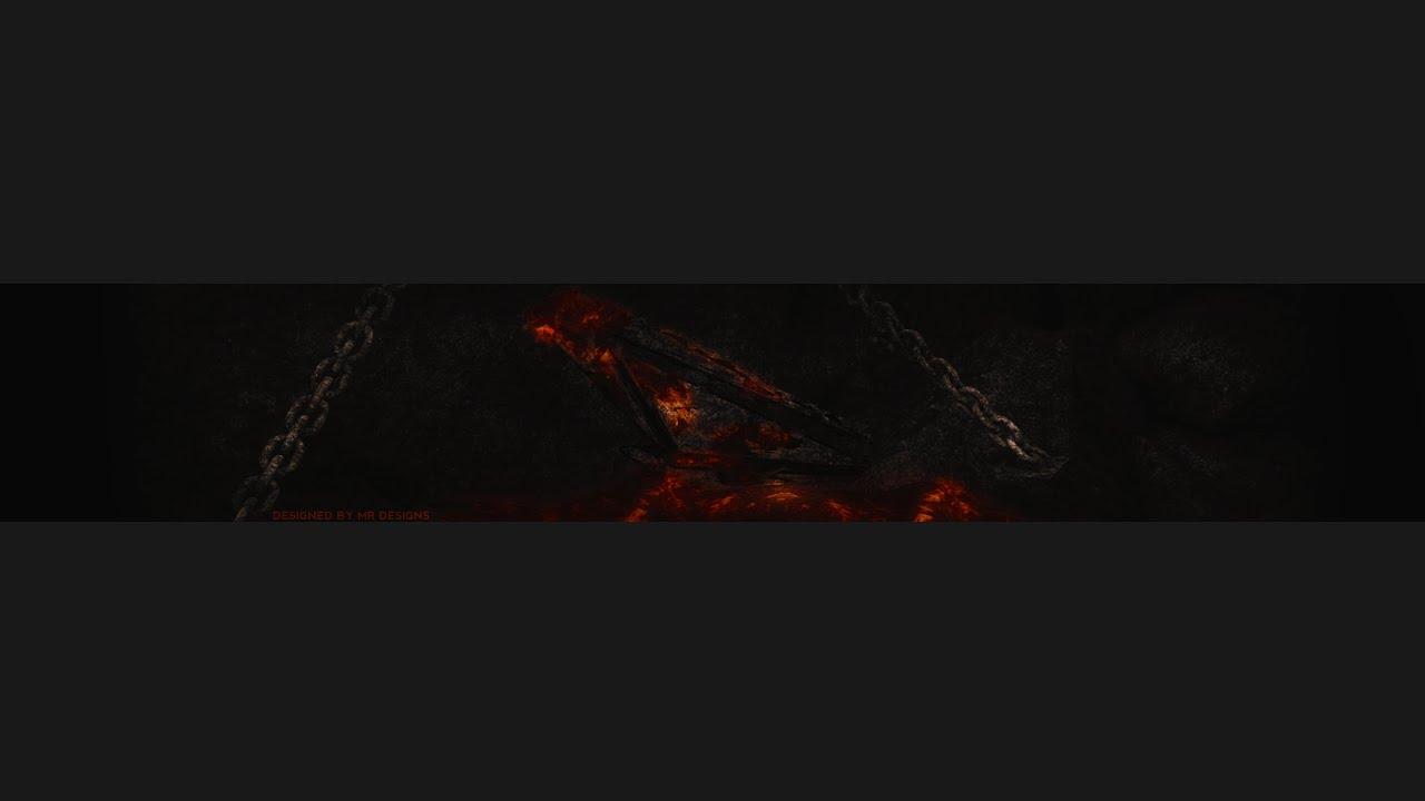 |Grunge Banner SplireMotions| Speedart #14 - YouTube