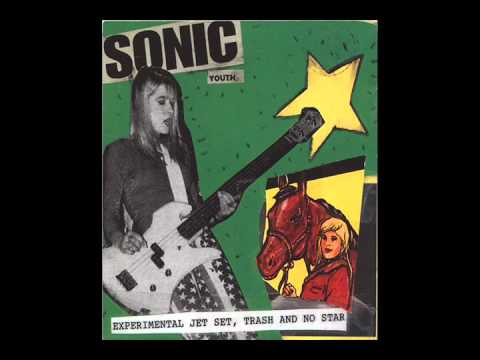 Sonic Youth Doctor's Orders