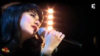 Nolwenn Leroy - Ma Bretagne quand elle pleut - Concert à Brest Mars 2011