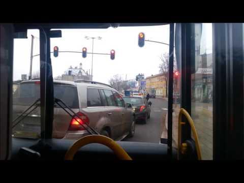 PKS Gdańsk - linia 256, MAN NG313 Lion's City G #9271