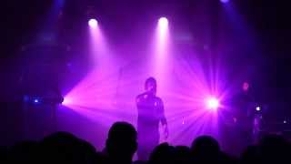 mesh - When the City breathes (live Berlin Nov 2013)