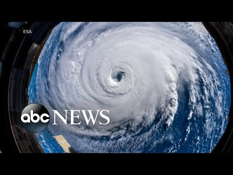 Hurricane Florence, the