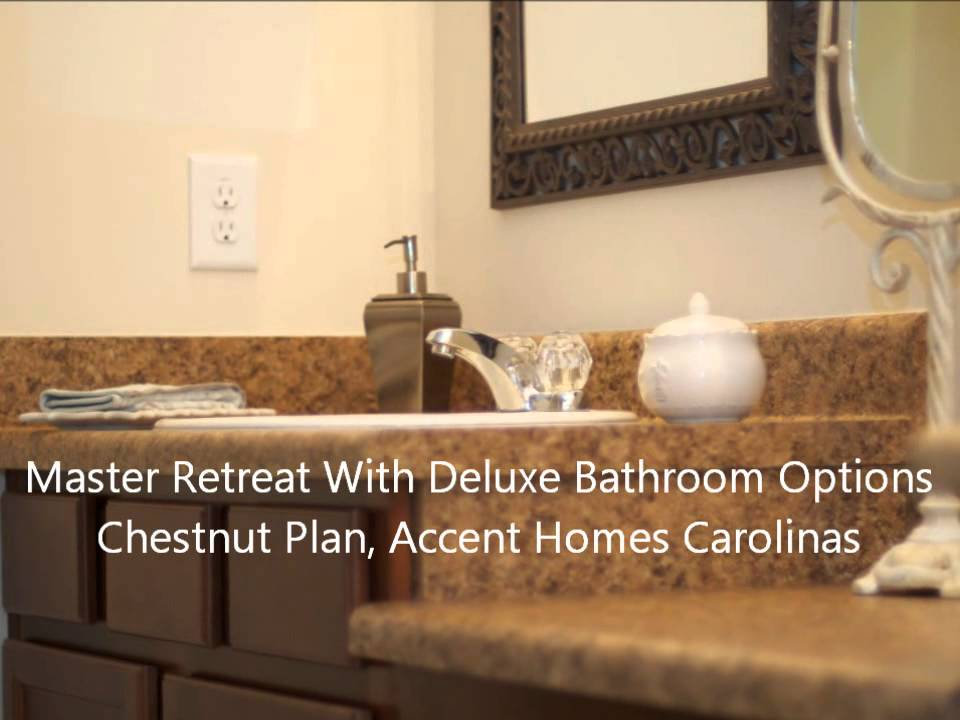 Another New Home Floor Plan in Charlotte NC Chestnut by Accent – Accent Homes Floor Plans