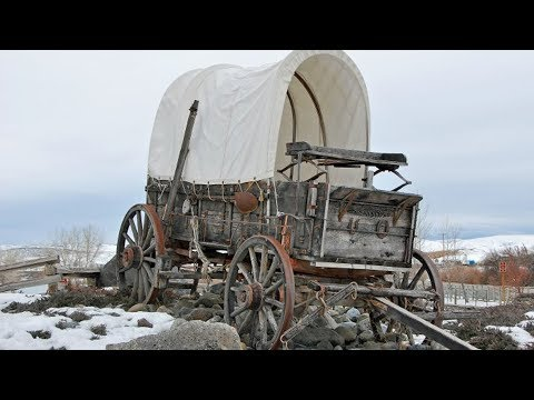 Messed Up Things That Actually Happened On The Oregon Trail