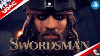 VRAC : #Swordsman MAJ Pirates et démembrement sur #PS5 et #PSVR
