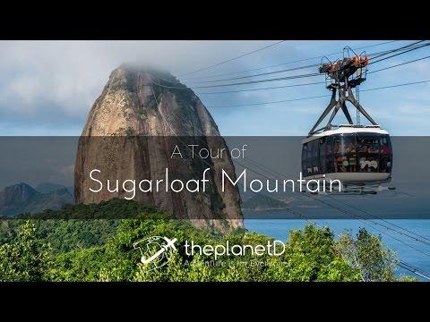 Sugarloaf Mountain Rio | Travel Vlog