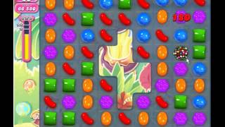 Candy Crush Saga level 630 (3 star, No boosters)