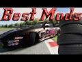 Best Assetto Corsa Mods - RHM / Tires