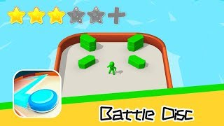 Battle Disc - SayGames LLC Walkthrough Super Bloody Recommend index three stars