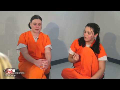 What Life Is Like For 2 of the Youngest Women on Death Row