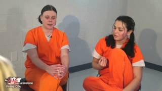 What Life Is Like For 2 of the Youngest Women on Death Row | A Hidden America (Extra) thumbnail