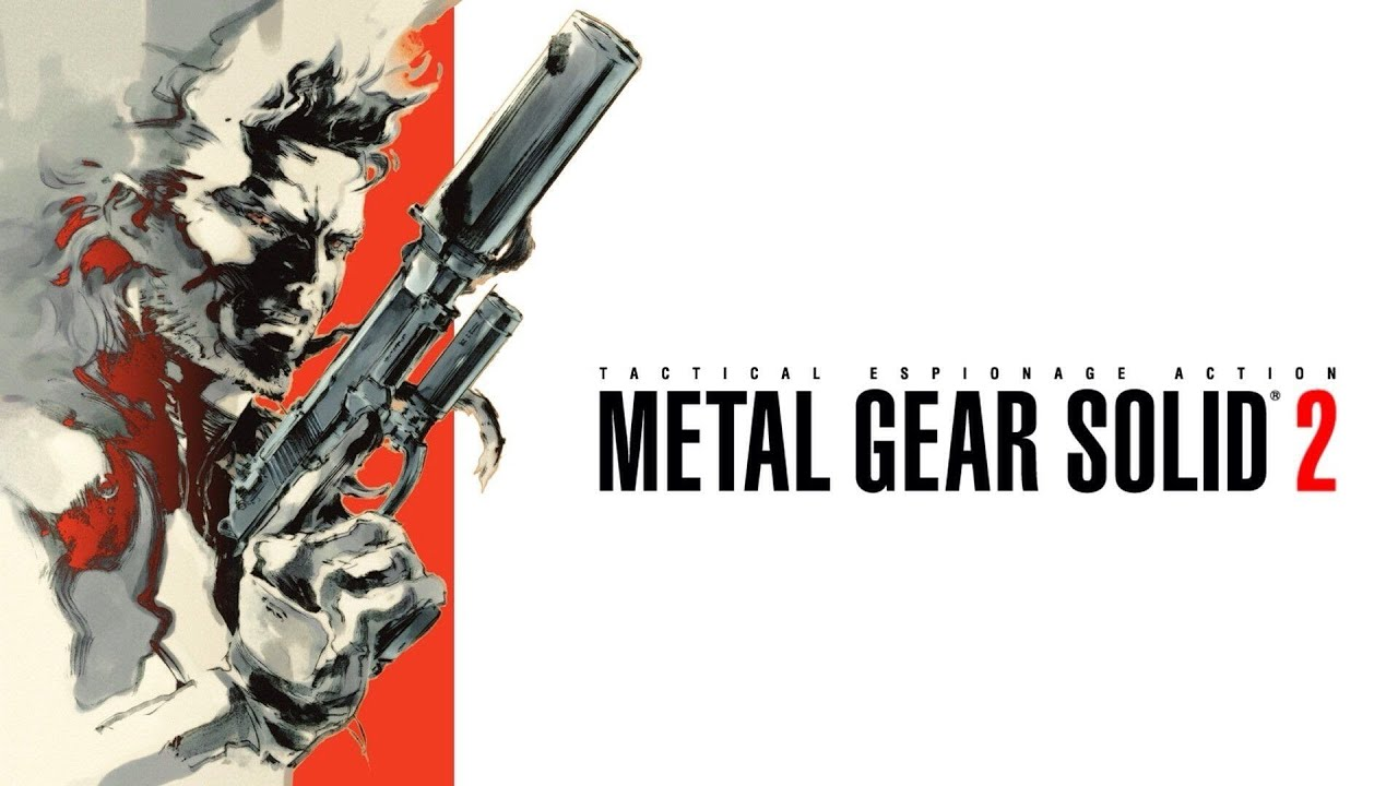Download Metal Gear Solid 2: Sons of Liberty - Complete Playthrough