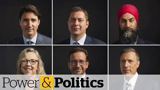 What to watch for in the election campaign's final week | Power & Politics