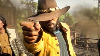 RED DEAD REDEMPTION 2: Online Exclusive Content on PS4 (2019)