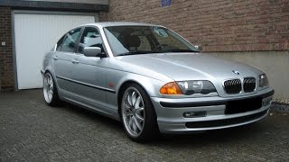 как выбрать BMW e46