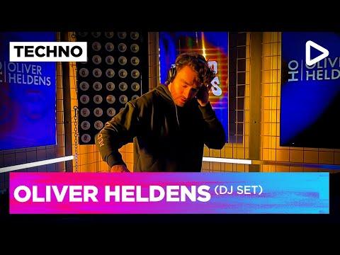 Oliver Heldens (DJ-set)   SLAM!