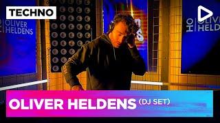 Oliver Heldens (DJ-set) | SLAM!