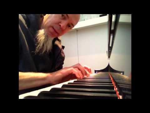 Zen Musical Practice Technique