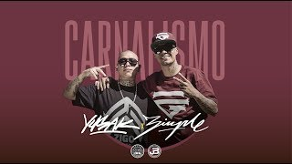 Zimple ft Yusak // Puro Carnalismo // Video Oficial