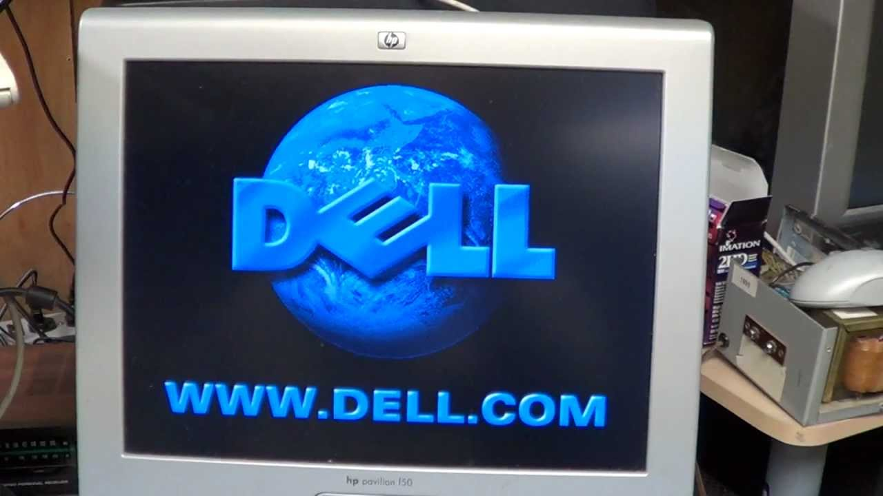 Dell Dimension 2300 Driver Windows