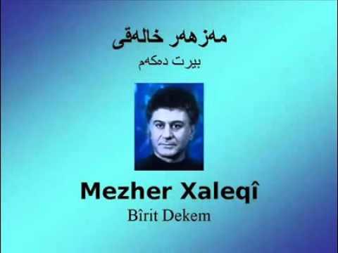 Mazhar - Birt Akam