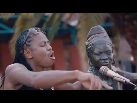 "VEE MAMPEEZY ""AFRICA"" AFRICAN MUSIC #BOTSWANA"