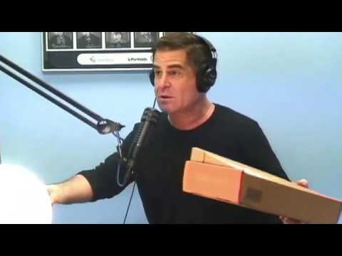 NatureBox Ad - Todd Glass On Never Not Funny