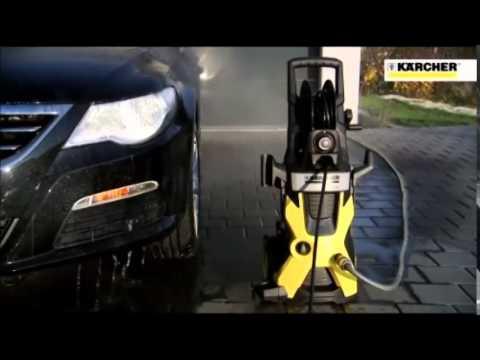 Hidrolavadora Karcher K4 Premium thumbnail