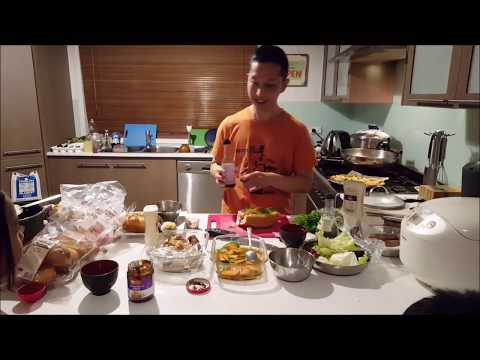 How To Make Ting Style Vietnamese Pork Roll Banh Mi