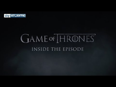 #GoTS7: Inside Episode 7