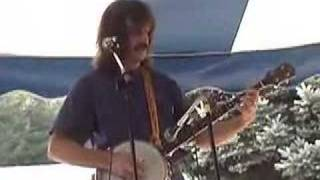 Appalachian Folk Music,  Banjo & Singing