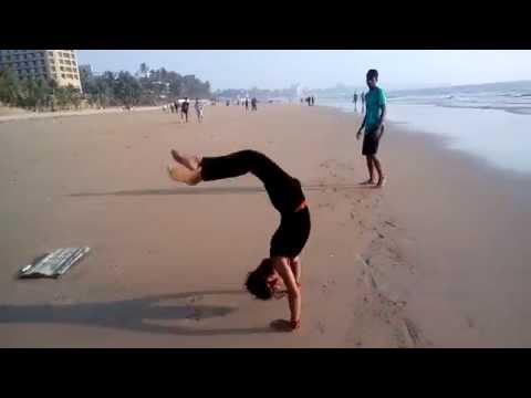 Martial Arts & Gymnastics Mumbai