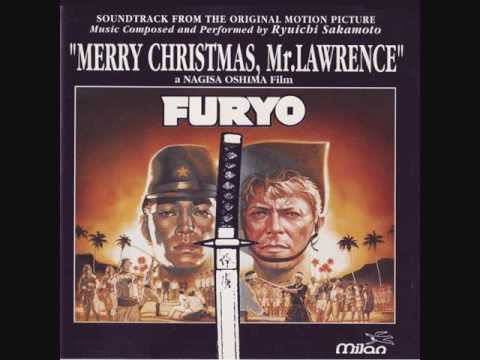 merry christmas mr lawrence piano strings version 432 hz aa cc - Merry Christmas Mr Lawrence Piano
