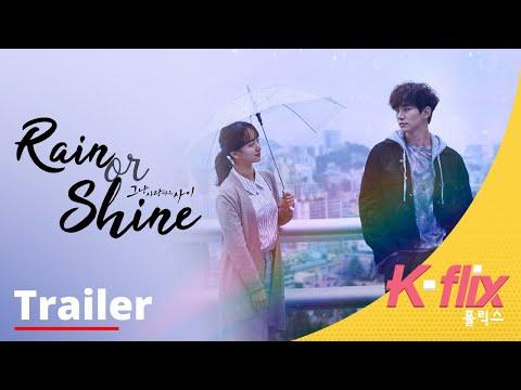 Rain Or Shine | Trailer | Watch FREE On Iflix